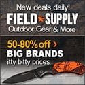 Field Supply - knife ad (2-25)