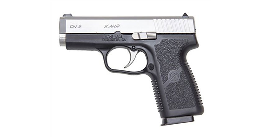 Here are the 5 best self defense handguns for women pics wide open