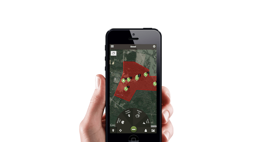 Awesome hunting tracker app hits the market for Fish tracker app