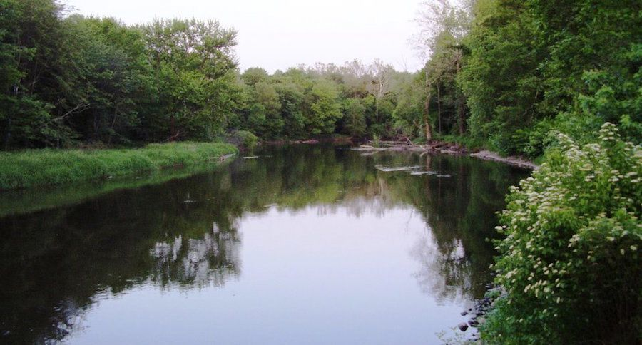 Where To Go River Fishing In Rhode Island