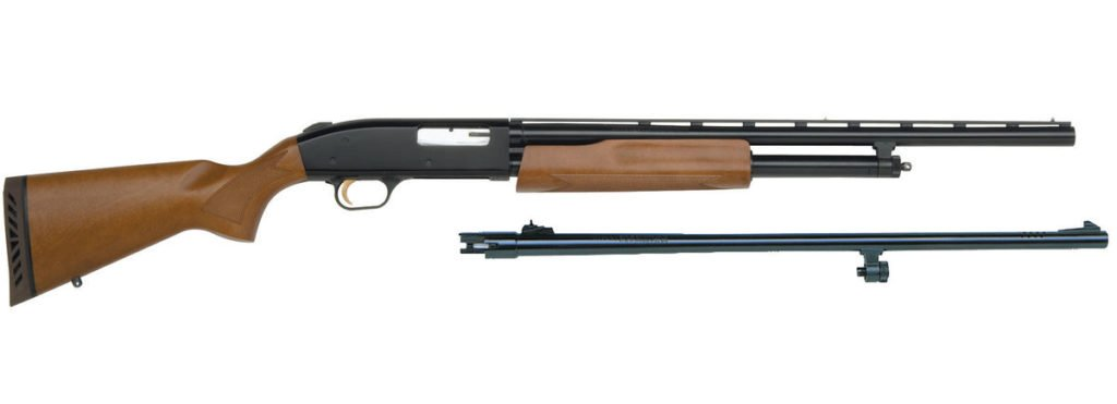 Youth-two-in-one-shotgun