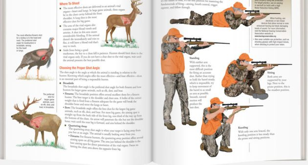 hunter safety course