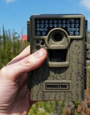 About Trail Cams