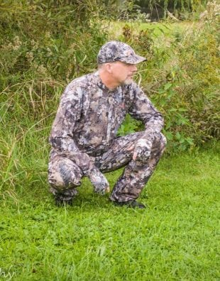 Sitka Gear New Early Season Whitetail Line