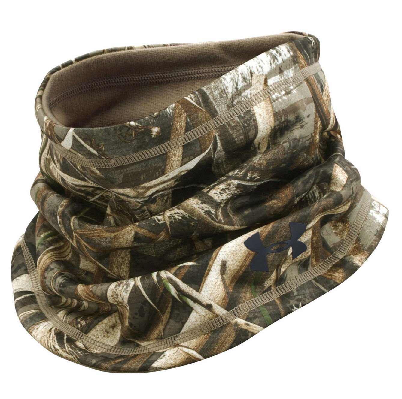 Under Armour Men's Scent Control Storm Neck Gaiter Adult One Size RealTree Max 5