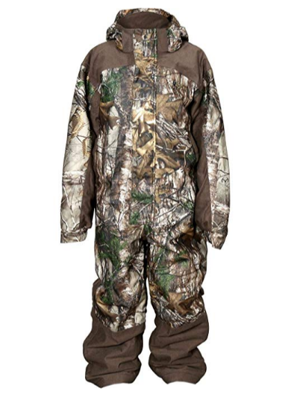 Youth Hunting Clothing