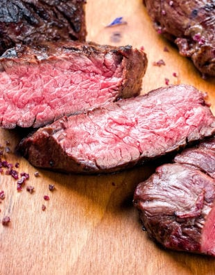 Venison Tenderloin Recipes